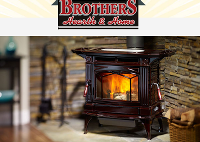 Brothers Hearth & Home