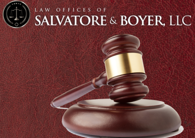 Salvatore & Boyer