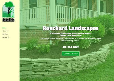 Rouchard Landscapes