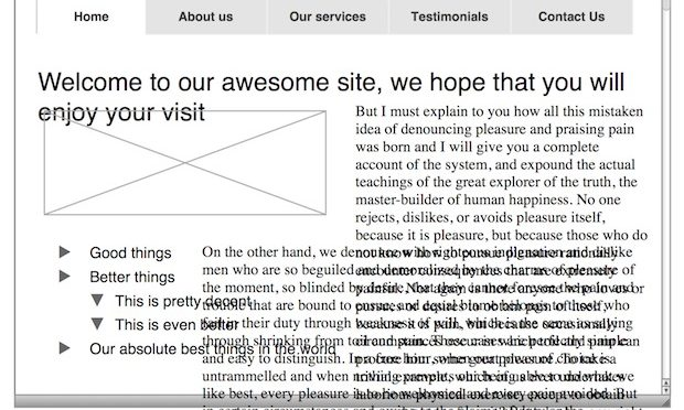 Your Web Designer Might Be Destroying You.