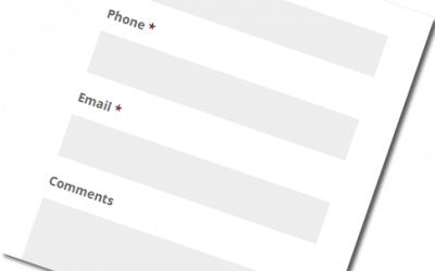 Website Contact Forms. Customer Funnels? Or Money Vacuums?