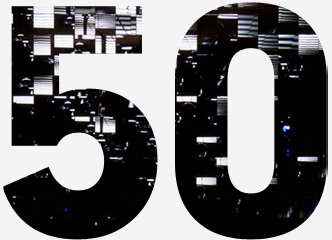 50 Things You Should Know About Websites.