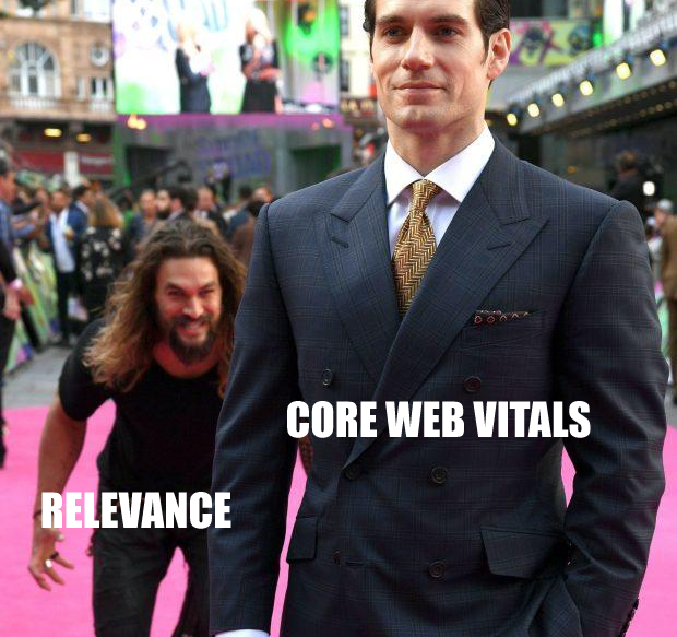 Should You Freak Out Over Core Web Vitals?